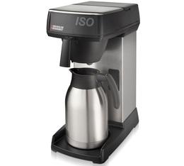 Cafetière filtre professionnelle Bravilor Bonamat Iso - Pack Pro