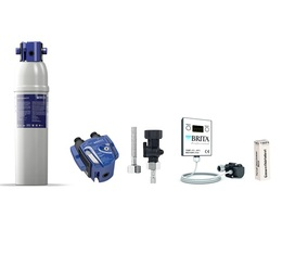 BRITA PURITY C Quell ST C300 complete kit for professionals