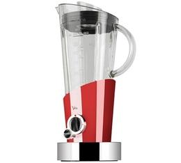Blender Vela rouge + offre cadeaux - Bugatti