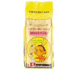 Café en grains Mekico Plus - 1kg - Passalacqua
