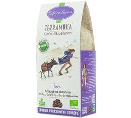 Terramoka 'Inès' organic coffee beans - 200g