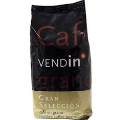Café en grains Gran Seleccion - 75% Arabica / 25% Robusta - 1kg - Vendin