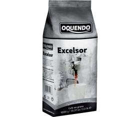Café en grains - Excelsor - 1kg - Oquendo