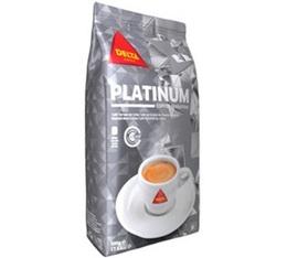 Delta Cafés Platinum coffee beans 1kg
