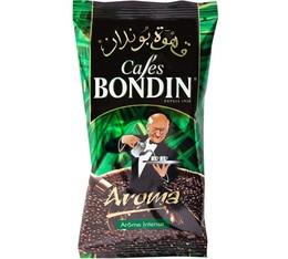 Café moulu tunisien Aroma - 250g - Cafés Bondin