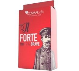 Café moulu The Brave - 250g - Cosmai Caffè
