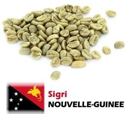 Café vert : Nouvelle-Guinée - Papouasie - 1kg