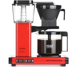 Cafetière filtre Moccamaster KBG741