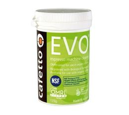 Cafetto EVO biodegradable espresso machine cleaner - 125g