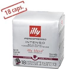 Illy Iperespresso