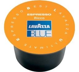 Lavazza BLUE ESPRESSO RICCO capsules x100