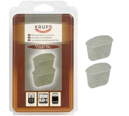 Krups ProAroma water filters x 2