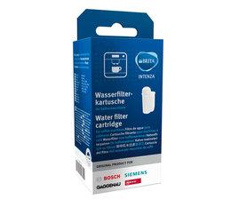 BRITA INTENZA water filter cartridge for Siemens machines