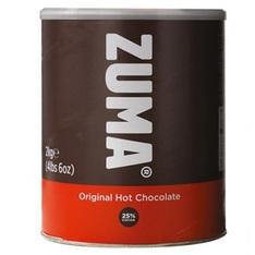 Original Hot Chocolate 2kg - Zuma