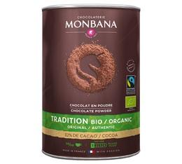Monbana Organic and Fairtrade cocoa powder - 1 kg