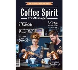 Coffee Spirit #8 édition Automne - Hiver 2019/2020