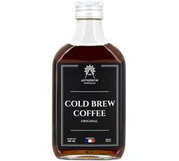 Cold Brew Coffee Authentik Bordeaux Original - 200ml