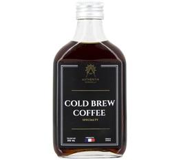 Authentik Bordeaux Cold Brew Coffee - Specialty recipe - 200ml
