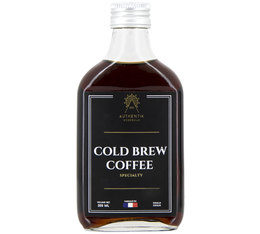 Cold Brew Coffee Authentik Bordeaux Specialty - 200ml