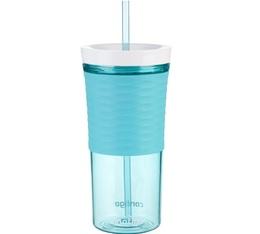 Contigo AUTOCLOSE® Shake & Go Tumbler in blue - 590ml