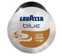 Capsules Lavazza BLUE CREMA Lungo 100% ARABICA x100