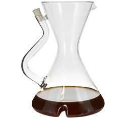 D-Kanta 6-cup slow coffee maker