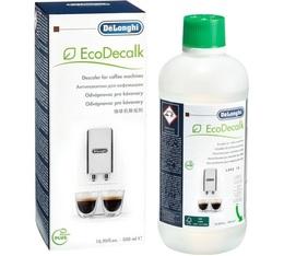 Delonghi EcoDecalk Descaler 500 ml