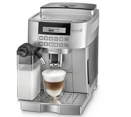 Delonghi ECAM 22.360.S Latte Crema System MaxiPack