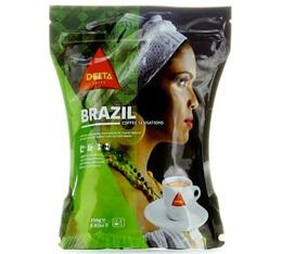 Brazil ground coffee by Delta Cafés 250g