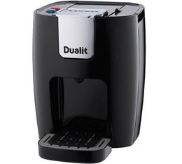 Machine expresso Dualit Xpress 3 en 1