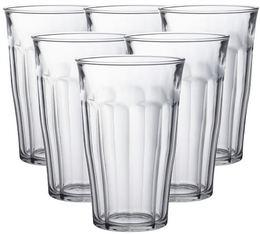 Duralex Picardie glasses - 6x50cl