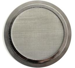 E&B Lab Disco permanent filter for Aeropress coffee maker