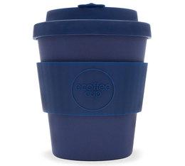 Mug à emporter Ecoffee Cup Dark Energy 25 cl - Bleu