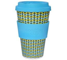 Mug Ecoffee cup Norweaven 40 cl