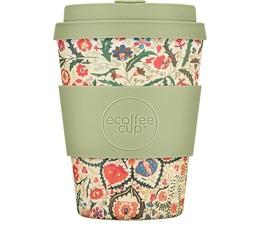 Ecoffee Cup 'Papafranco' Reusable & Biodegradable mug - 350ml