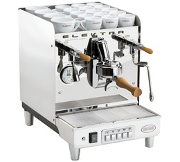 Machine expresso professionnelle Elektra Sixties T1 - 1 Groupe
