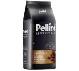 Espresso Bar Vivace N°82 coffee beans - 1kg - Pellini