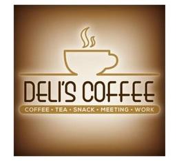 Café en grains Espresso Blend -  Deli's Coffee - 10kg