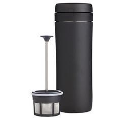 Press Isotherme Mat Piston à Noir Travel Mug Espro 35cl OvmN8nw0