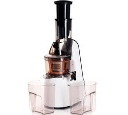 Extracteur de jus SLJ100 blanc - Dejelin