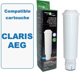Cartouche filtrante Filter Logic FL701 compatible Claris AEG