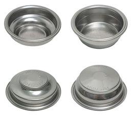 Filtre pressurisé 1 et 2 tasses - Graef