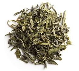 Palais des Thés 'Fleur de Geisha' flavoured green tea - 100g loose leaf