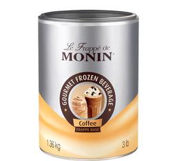Frappé Coffee powder by Monin - 1.36 kg