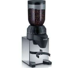 Moulin à café électrique Graef CM820 EU