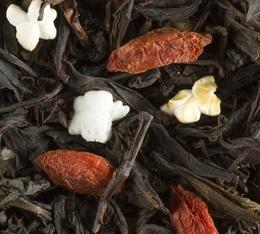 Thé noir en vrac Granola d'Hiver - 100 g - Dammann Frères