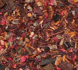 Infusion cranberry vanilla delight - 100g - English Tea Shop