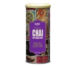 Chaï latte East Indian Spice - 340g - Kav America