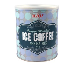 Kav America Ice Coffee Mocha mix - GMO-free - 397g