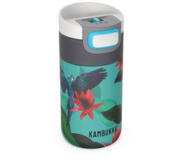 KAMBUKKA Etna Parrots Travel Mug - 300ml